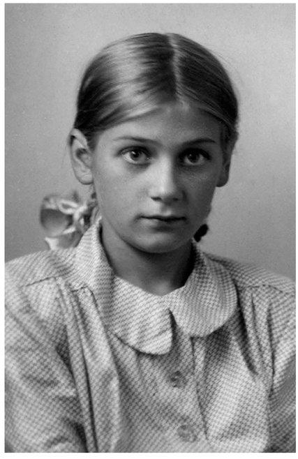 Ludmilla Petrushevskaya, from