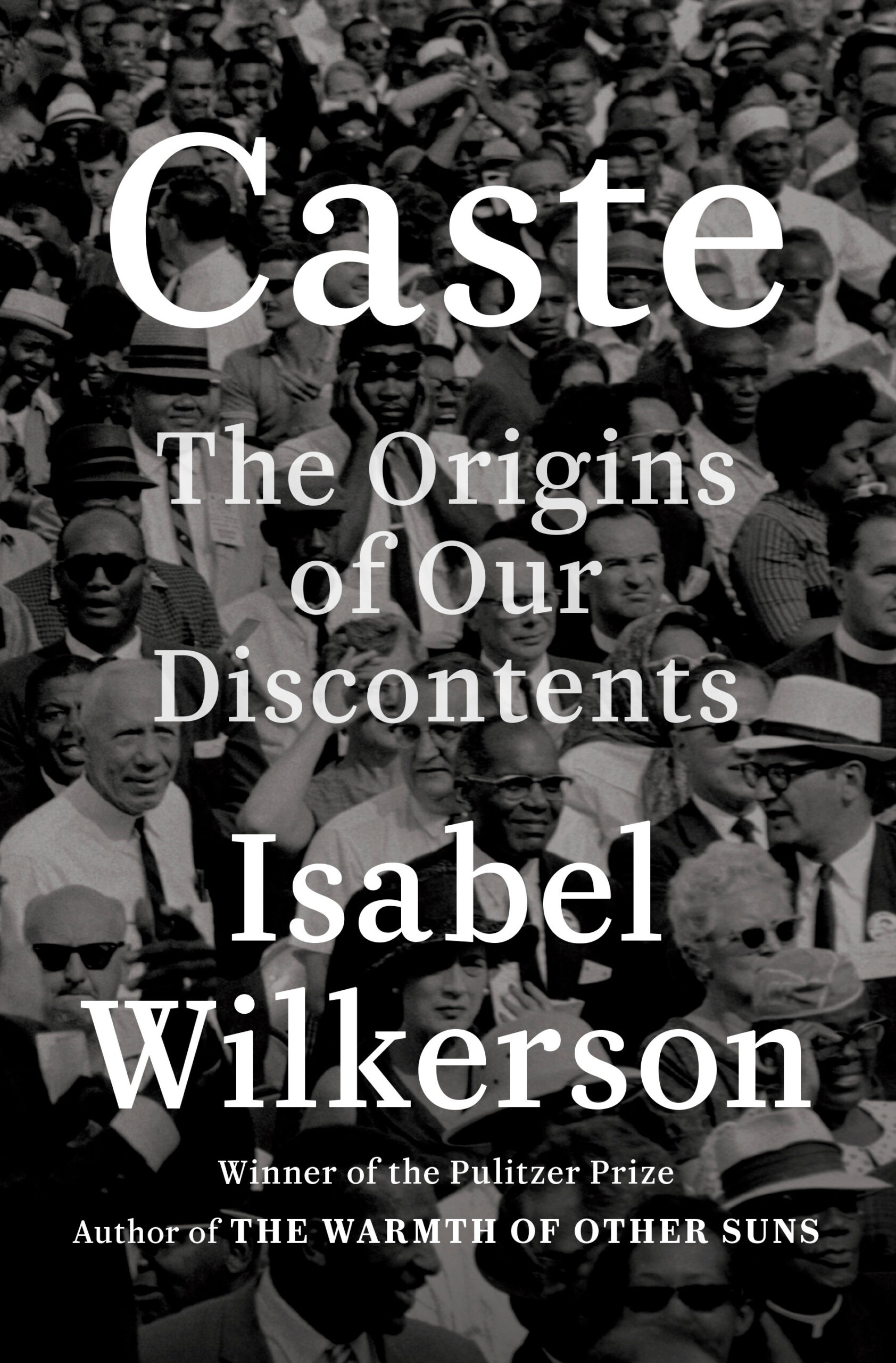 Caste- The Origins of Our Discontent