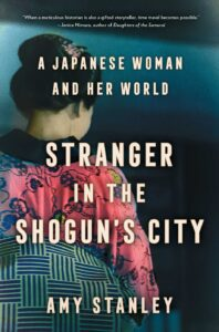 Stranger in the Shogun's CityStranger in the Shogun's City
